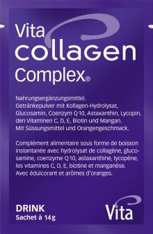 Sachet Vita Collagen Complex